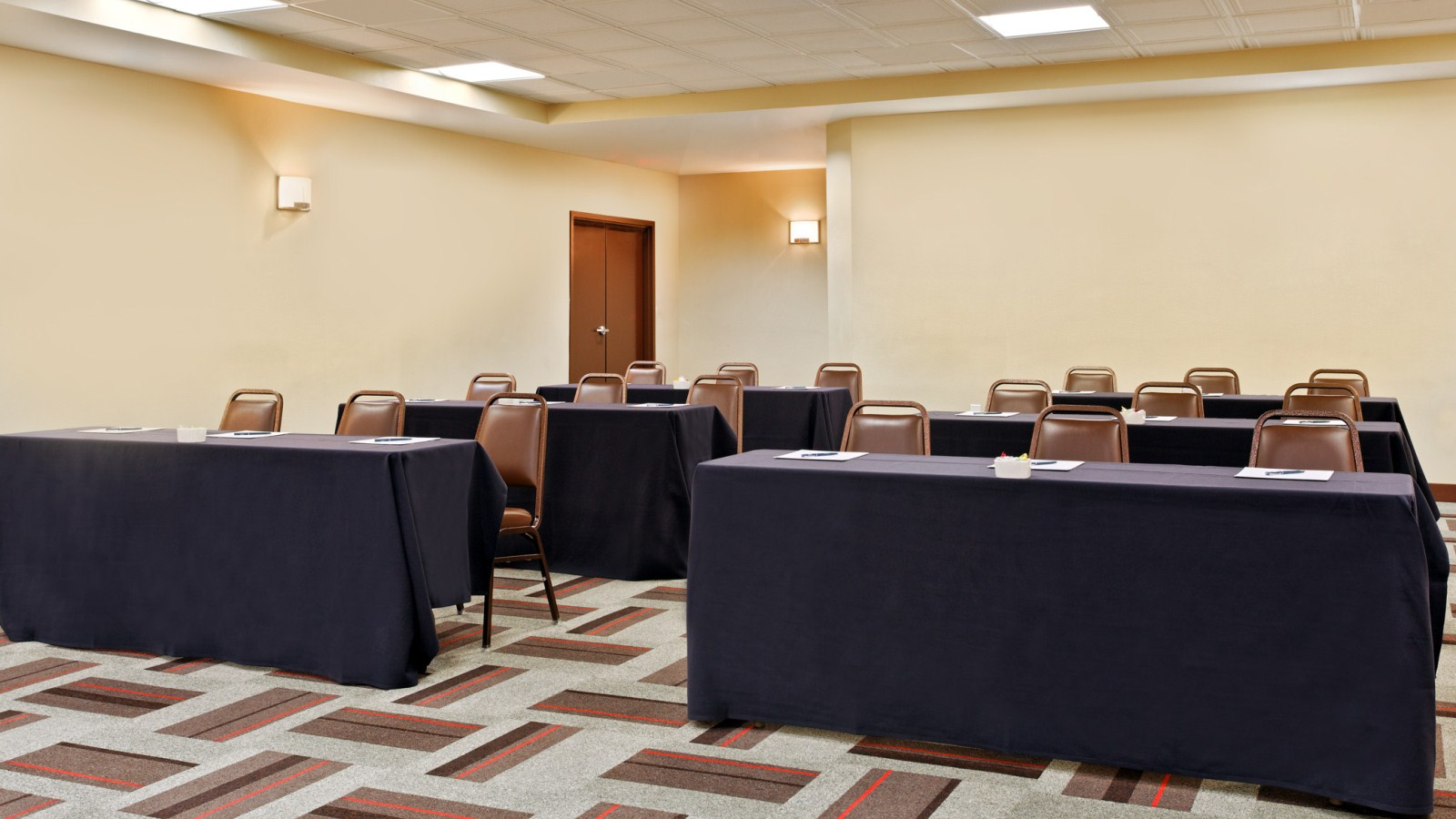 Event Space in College Station - Meeting Room