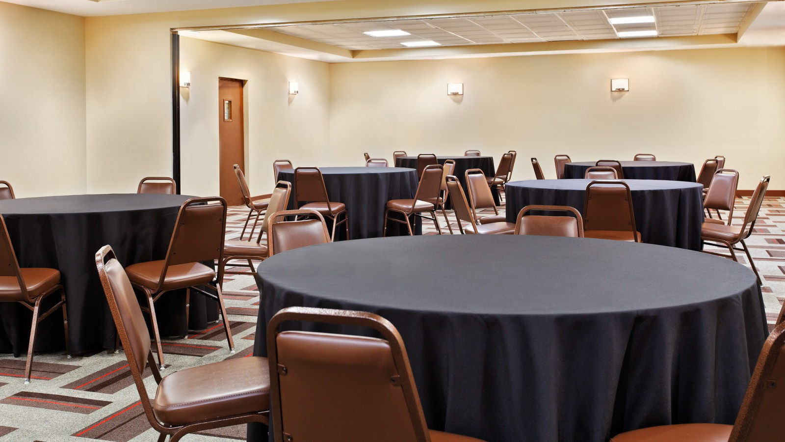 Event Space in College Station - Meetings